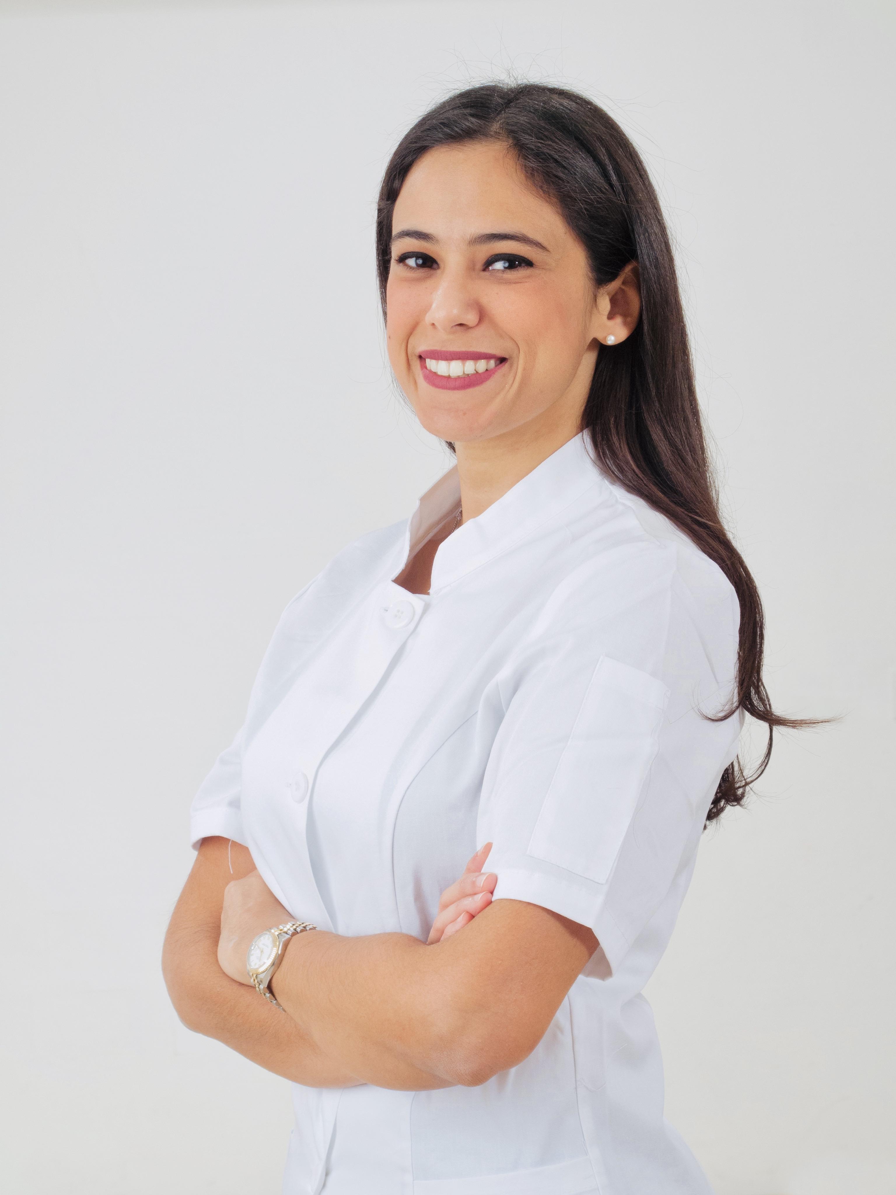 Dott.ssa Cristina Conforte